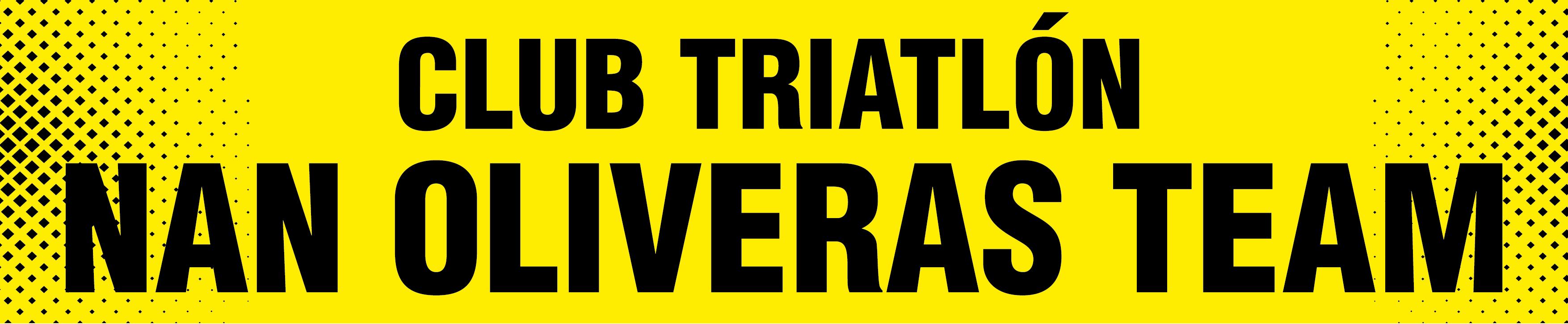 Club triatlón<br/><span>Nan Oliveras Team</span>